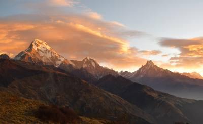 Best short  and easy trek for beginners in Nepal