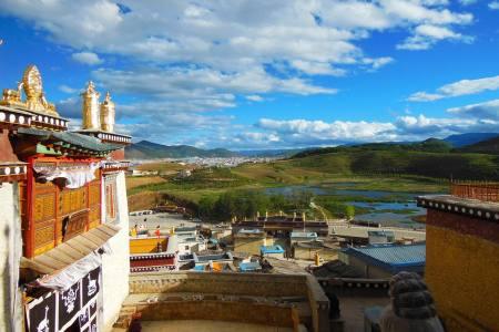 Shangri-la-tibet-tour