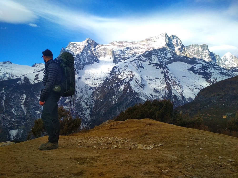 Mount Everest Base Camp Trek Photos