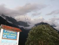 Annapurna-South-seen-from-Chhomrong-tea-house