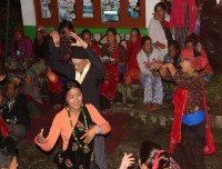Cultural-program-in-Landruk-village