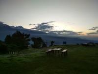 australian-camp-sunset-view