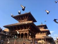 Patan durbar suqre kathmandu city sightseeing tour