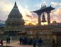 Patan Durbar Squere