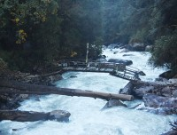 wooden-bridge-of-Langtang-river