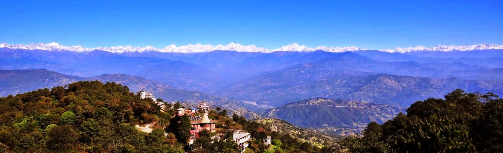 Nagarkot Changunarayan Hiking