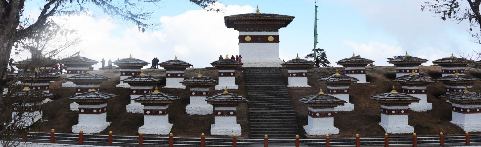 Beautiful Bhutan Buddhist/Himalayan Kingdom 5 days