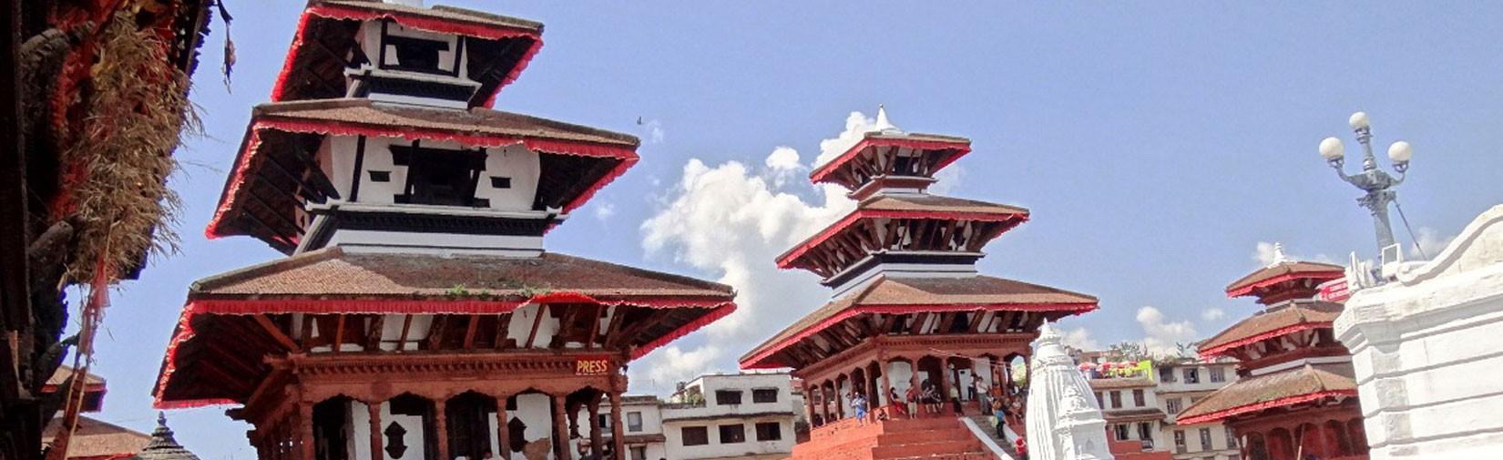 Nepal Glance Tour