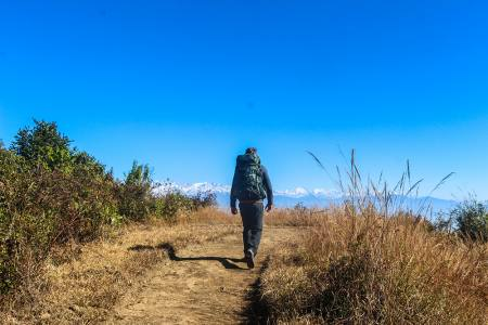 Chisapani-Nagarkot-Hike | Best-Hiking-Around-kathmandu | Rout, Map, Sunrise view