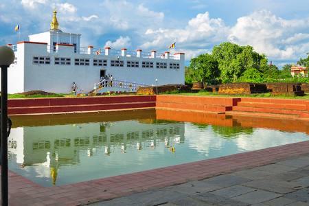 Kathmandu, Pokhara, Chitwan and Lumbini Tour